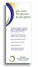 Midwest Green Energy brochure